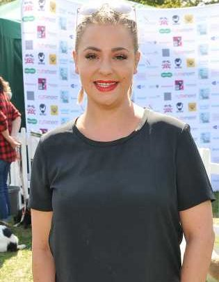 'What hun?' Lisa Armstrong hints she ignored Ant McPartlin show in Tweet