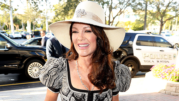 Lisa Vanderpump Hints She May Not Return To 'RHOBH': I'm Realizing Who I Can Do 'Without'