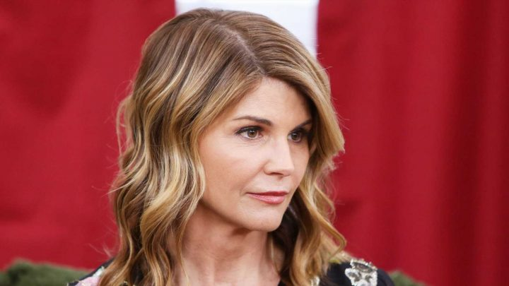 Wow, Lori Loughlin Just Pleaded Not Guilty in the College Admissions Case