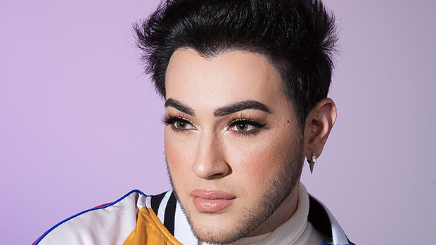 Beauty Guru Manny MUA Plans To Expand Lunar Beauty Into 'Out Of This World,' 'Celestial' Empire