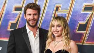Miley Cyrus Gushes About Husband Liam Hemsworth In Sweet Post: I'm 'Freakishly Obsessed' With Him