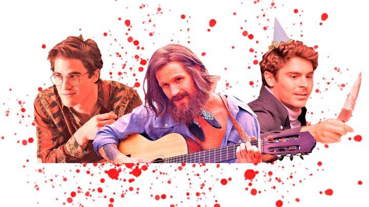 Hollywood needs to stop glamorizing horrific serial killers