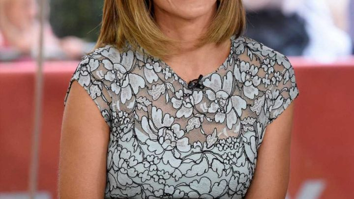 Natalie Morales Leaving Access Hollywood and Access Live After 3 Years