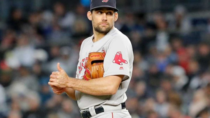 Red Sox woes continue as Nathan Eovaldi set for elbow surgery