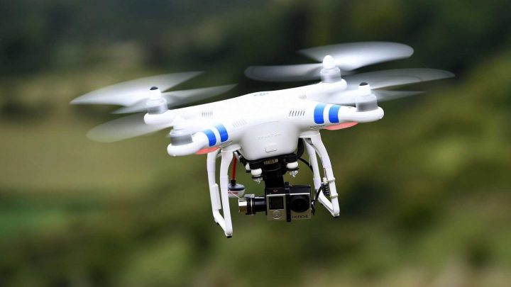 What are the drone laws in the UK, when is it illegal to use them and is there a fine?