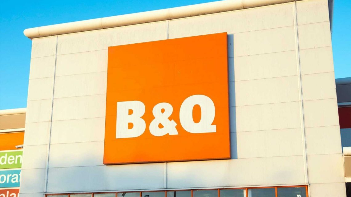 What are B&Q's Easter 2019 opening hours? There are a few changes over the Bank Holiday weekend