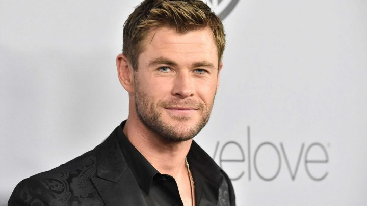 When was Thor star Chris Hemsworth in Home and Away, who's his wife and brother Liam and what are his biggest movies?