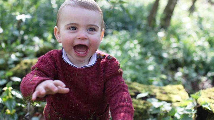 Prince Louis Is 1! Every Sweet Detail We Know About the Littlest Royal: 'He's Always So Happy'