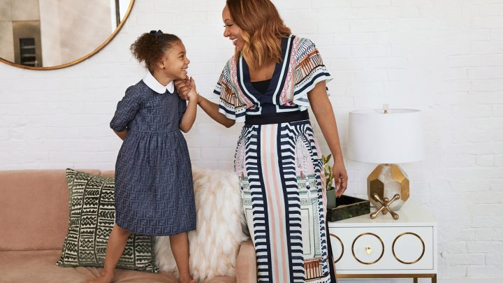 Rent the Runway wants to outfit your kids in designer threads