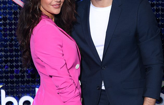 Mark Wright gushes over wife Michelle Keegan's sexy snap