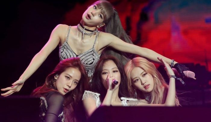 Blackpink Win Over Coachella With First Full U.S. Concert