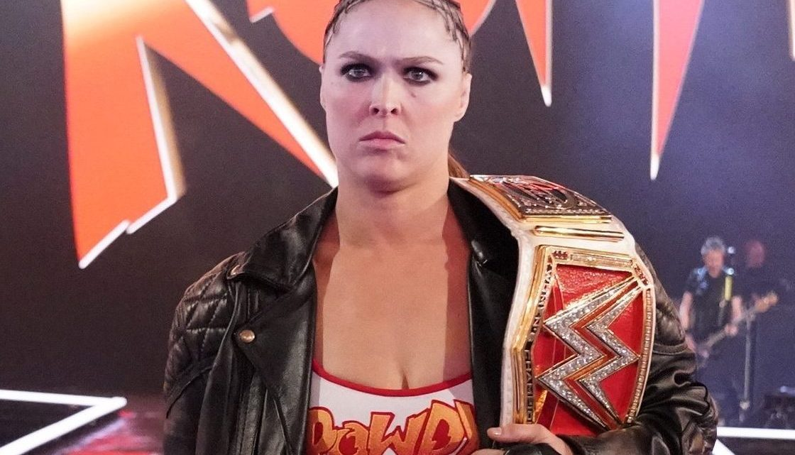 WWE news: Ronda Rousey set for surgery on broken hand suffered at WrestleMania
