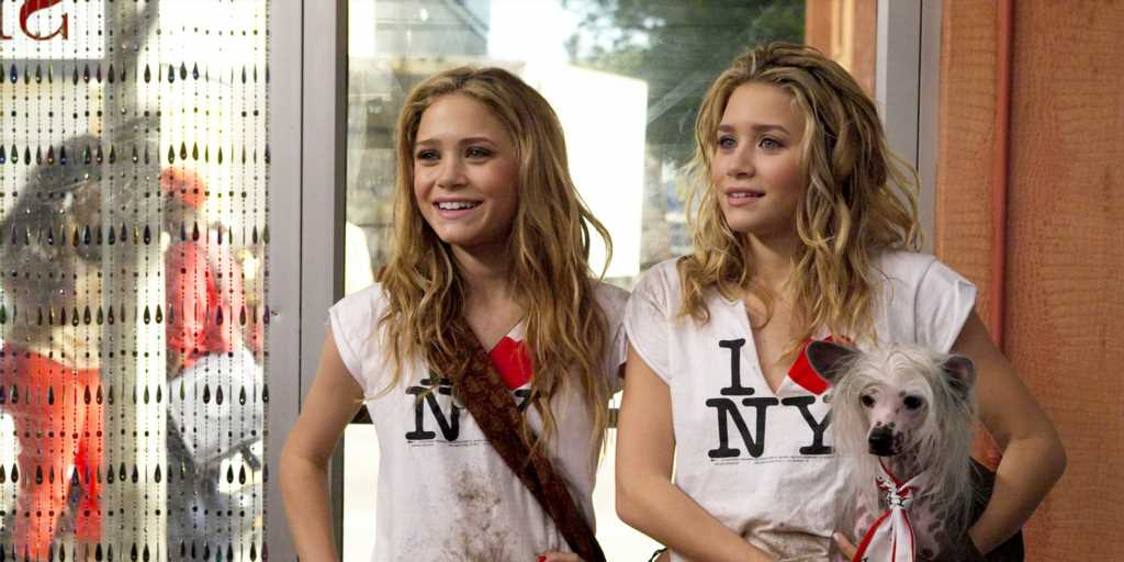 Hate to Break It to You, But These Mary-Kate and Ashley Movies Make ZERO Sense
