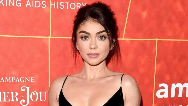 Sarah Hyland Talks 'Constant Pain' Amid Health Battle, BF Wells Sends Support