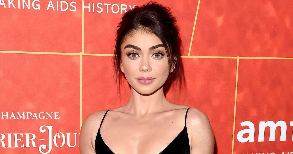 Sarah Hyland Talks Constant Pain Amid Health Battle Bf Wells Sends Support
