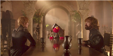 Somehow, Elmo Survived This 'Game of Thrones'-'Sesame Street' Crossover
