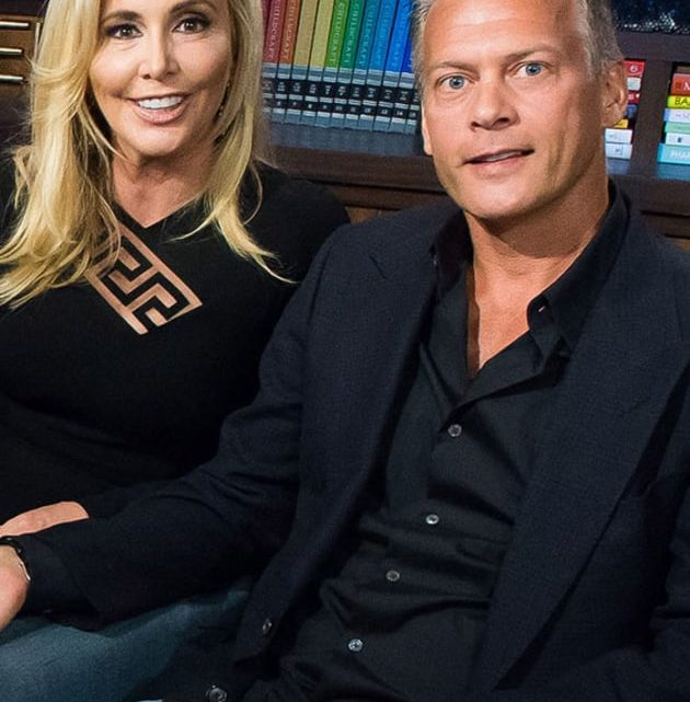 Shannon Beador: David is Trying to Steal All My Loot!!