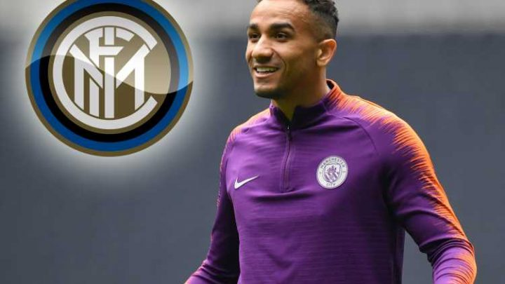 Inter start talks with Man City for Danilo with first bid expected 'soon'