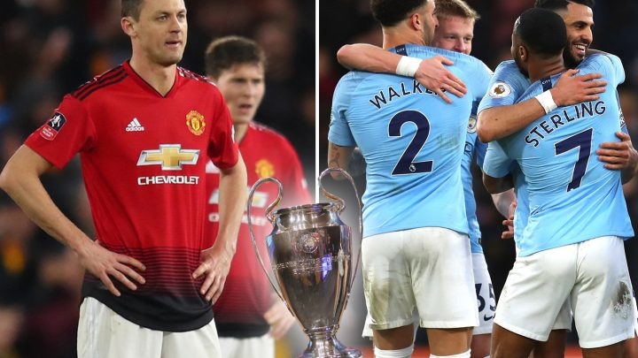 Our experts predict who will reach the Champions League semi-finals, final and then go on to win it with Man Utd, Liverpool, Spurs and Man City still in it