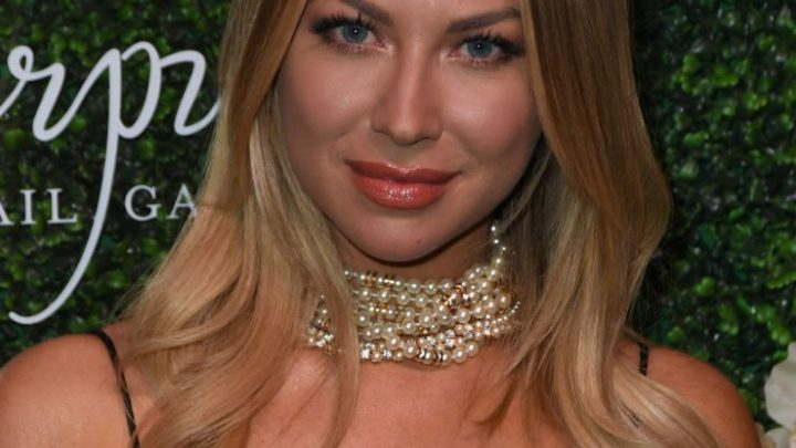 Stassi Schroeder from 'Vanderpump Rules' Basks In Glowing New York Times Feature