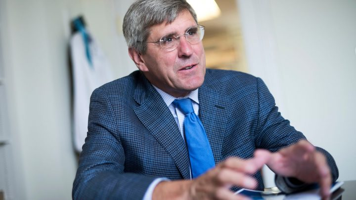 Federal Reserve nominee Stephen Moore wants to cut interest rates