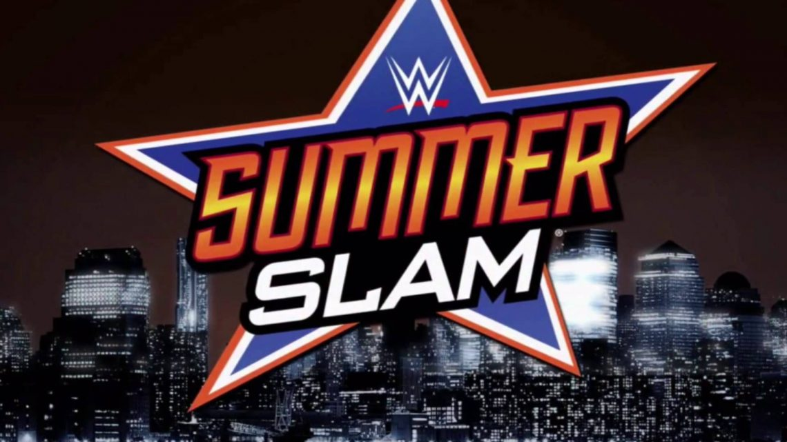 WWE SummerSlam 2019: TV channel, how to watch, match card, tickets and how to get to Toronto