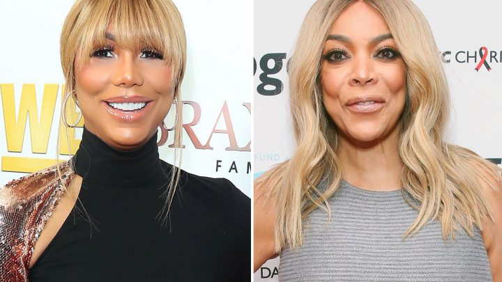 Why Tamar Braxton hasn't reached out to Wendy Williams amid turmoil