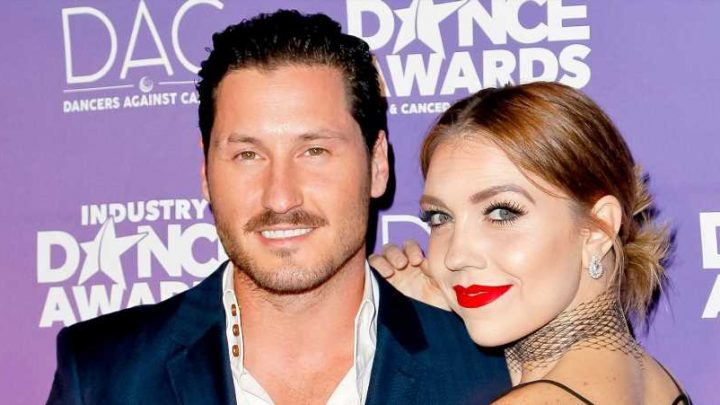 Inside DWTS' Val and Jenna's Romantic Honeymoon After Tying the Knot: Pics!