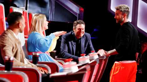'The Voice' Launches the Live Cross Battles – See the Rules!
