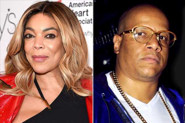Wendy Williams' Husband Kevin Hunter Is 'Being Fired as Her Manager' After Cheating Scandal: Source