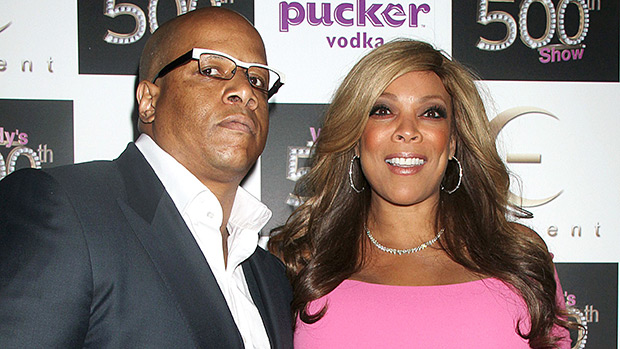 Wendy Williams Files For Divorce From Husband Kevin Hunter After 21 Years Of Marriage