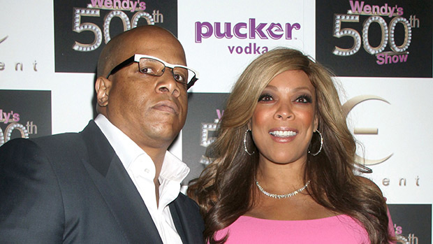 Kevin Hunter & Wendy Williams: Police Investigated Anonymous Allegation That He Was Poisoning Her — See Report