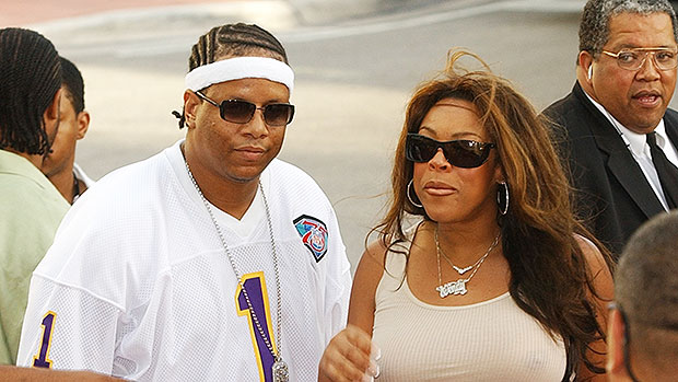 Wendy Williams & Kevin Hunter: A Look Back At Their Marriage & Shocking Divorce