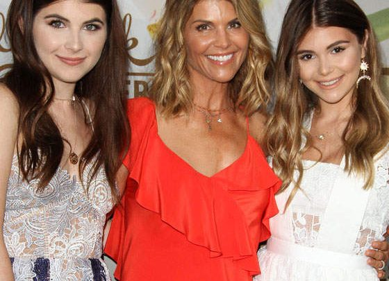 Lori Loughlin Is Thinking Of Pleading Guilty To Save Her Daughters From Getting Charged