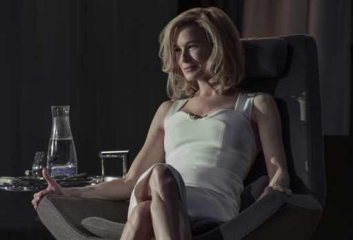 Renée Zellweger Is Not Playing Around in Netflix's What/If — Watch a Teaser