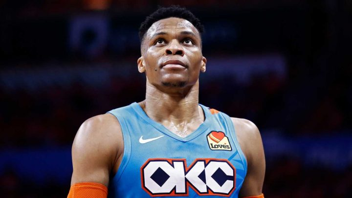 'Dangerous' and 'unprofessional': NBA world reacts to Russell Westbrook's media approach