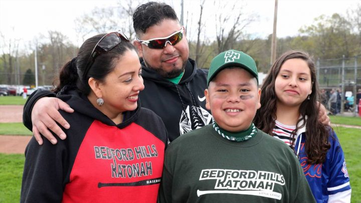 New Jersey boy, 10, back to playing baseball less than a year after stroke, brain surgery
