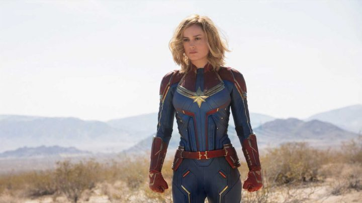 How did 'Avengers: Endgame' get Captain Marvel so wrong? (Spoilers!)