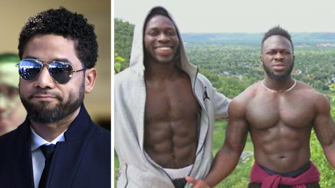 Smollett 'attacker' wins Chicago boxing competition