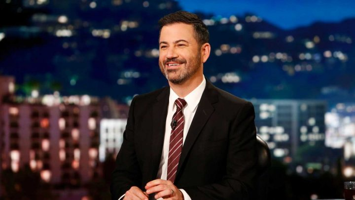 Jimmy Kimmel, Norman Lear to re-create 'All in the Family,' 'Jeffersons' episodes in live special