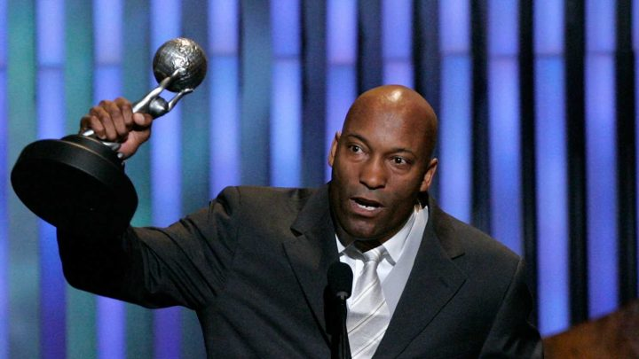 'Boyz N the Hood' director John Singleton's daughter disputes report that he's in a coma