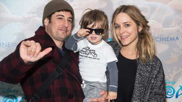 Jenny Mollen shares Easter photo of son days after revealing she accidentally fractured his skull