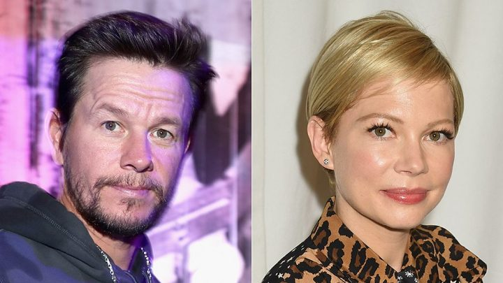 Michelle Williams recalls being 'paralyzed' by news Mark Wahlberg was paid more for 'All the Money' reshoots