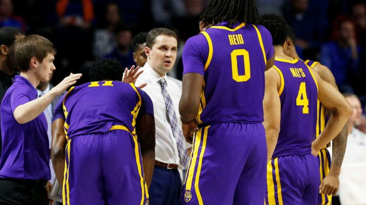 LSU reinstates Will Wade from suspension for alleged recruiting wrongdoing