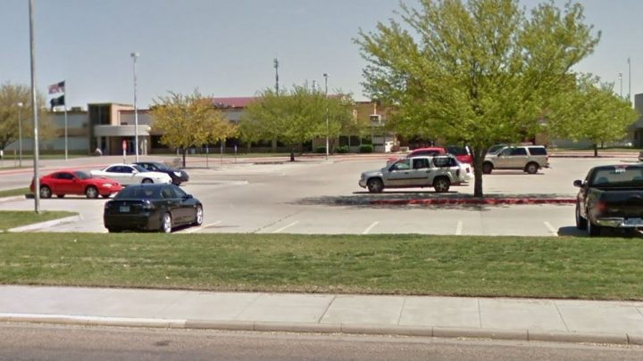 Kansas middle school student made up threat to get out of school: police