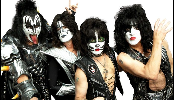 KISS' Paul Stanley Pursued Fame To Compensate For Insecurities