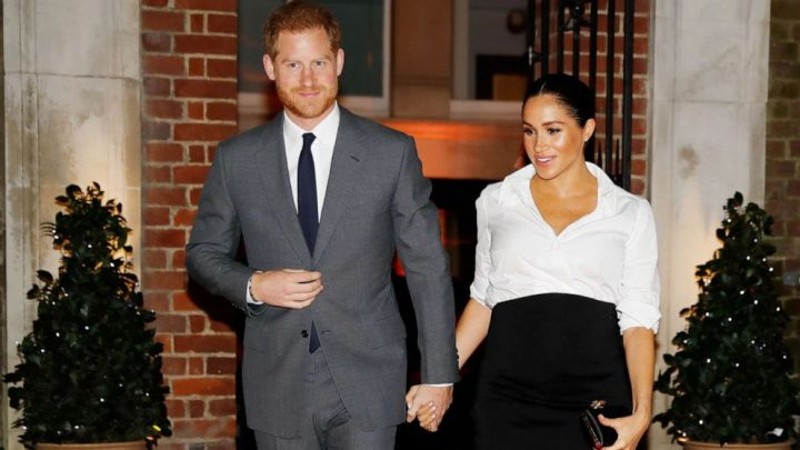 Meghan gets support from Queen Elizabeth, Serena Williams ahead of baby