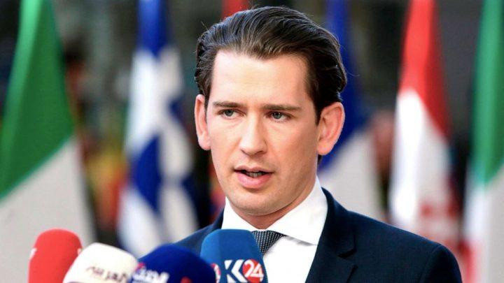 Poem comparing migrants to rats draws condemnation in Austria