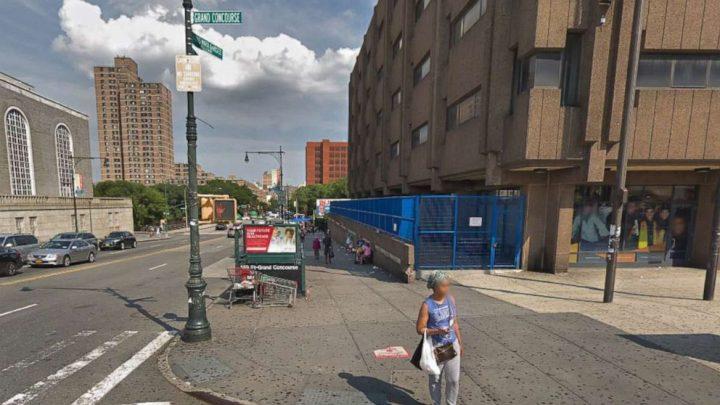 Transit worker stabbed on subway platform in New York City following random altercation