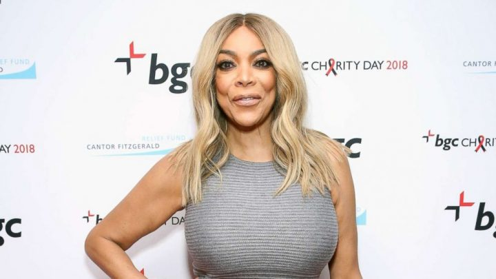 Wendy Williams says she is the 'face' of substance abuse, slams trolls who called her 'frail'
